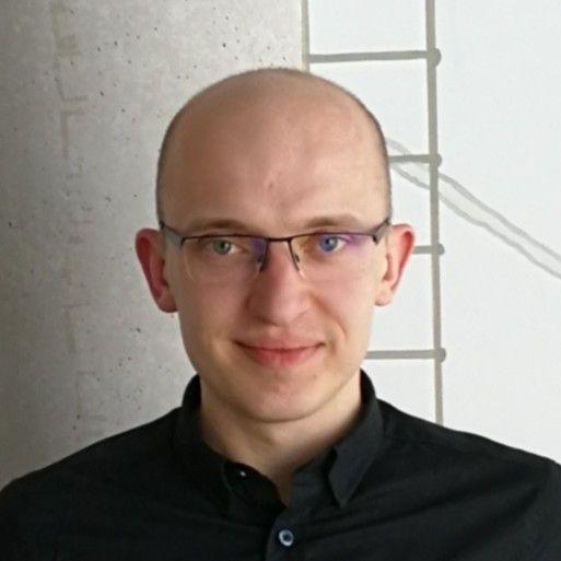 Dariusz Gafka